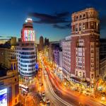 GASTRONOMIA PERUANA MADRID