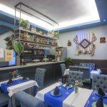 restaurante chincha casa perú